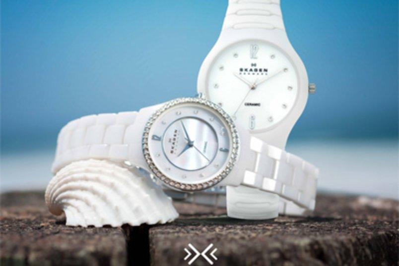 Lịch sử thương hiệu đồng hồ SKAGEN