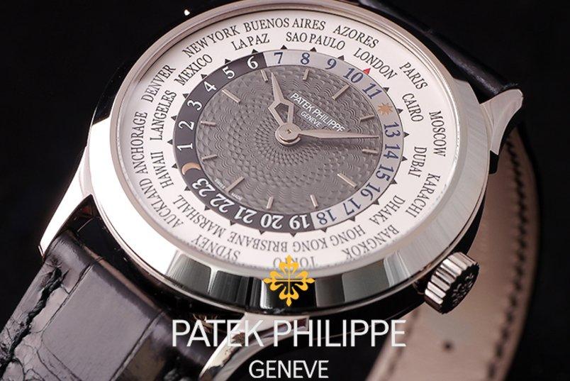 TẠI SAO CÓ TIỀN VẪN KHÓ MUA ĐƯỢC ĐỒNG HỒ PATEK PHILIPPE?