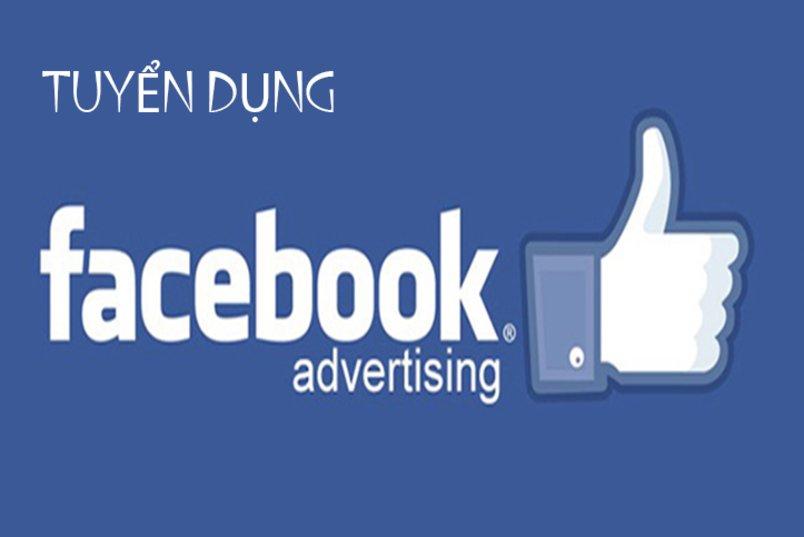 TUYỂN NHÂN VIÊN MARKETING ONLINE FACEBOOK ADS