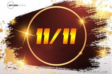 7 Ý NGHĨA CỦA NGÀY 11 THÁNG 11 - CÓ THỂ BẠN CHƯA BIẾT?