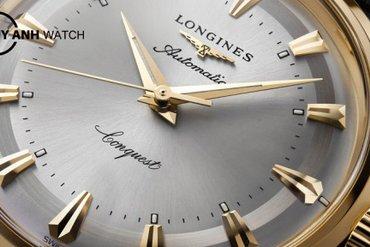 Chứng nhận Duy Anh Watch là Đại lý ủy quyền chính thức thương hiệu LONGINES tại Việt Nam