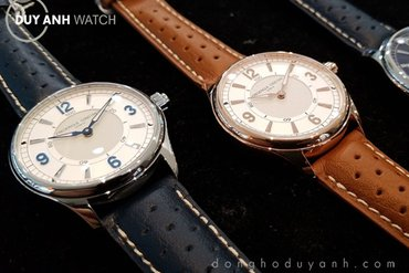 KHÁM PHÁ FREDERIQUE CONSTANT HOROLOGICAL SMARTWATCH FC-282AS5B4