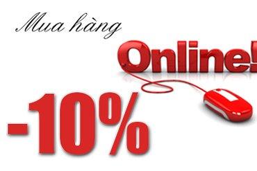 Mua Hàng Online - Giá Rẻ Bất Ngờ