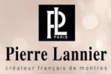 Lịch sử thương hiệu đồng hồ PIERRE LANNIER