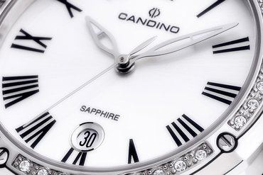 Lịch sử thương hiệu đồng hồ CANDINO