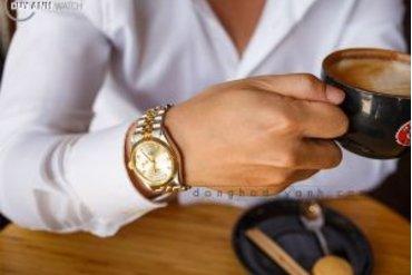 Bí quyết lựa chọn chiếc đồng hồ đầu tiên – Phần 3 – Một số phong cách khác biệt