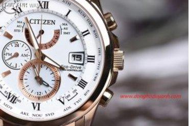 GMT – WORLD TIME: TÍNH NĂNG THUỘC VỀ NHỮNG NGƯỜI ƯA DỊCH CHUYỂN