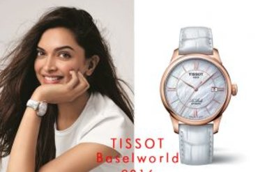 TUYỆT TÁC BASELWORLD 2016 – TISSOT LE LOCLE AUTOMATIC LADY