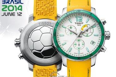 Tissot Quickster Football