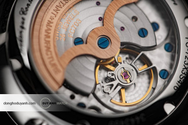 FREDERIQUE CONSTANT RA MẮT CALIBER IN-HOUSE THỨ 28 TRONG MANUFACTURE SLIMLINE POWER RESERVE