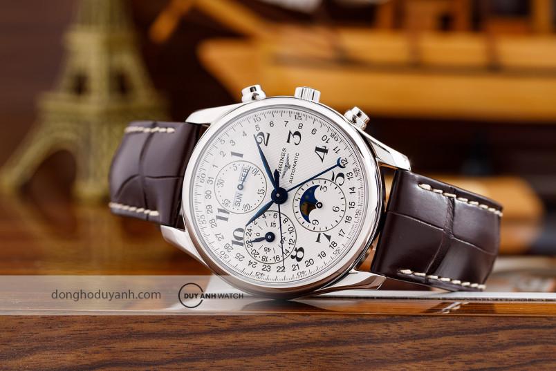 Đồng hồ automatic hoạt động như thế nào?