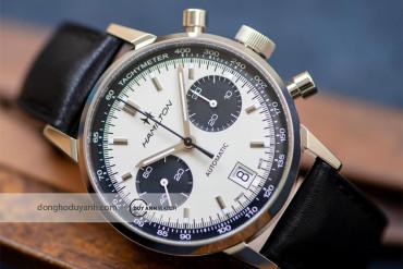 Đánh giá đồng hồ Hamilton có tốt không? Giải đáp những câu hỏi liên quan đến đồng hồ Hamilton