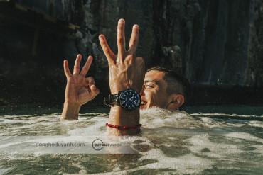 Gợi ý giúp bạn lựa chọn một chiếc đồng hồ lặn của Mido