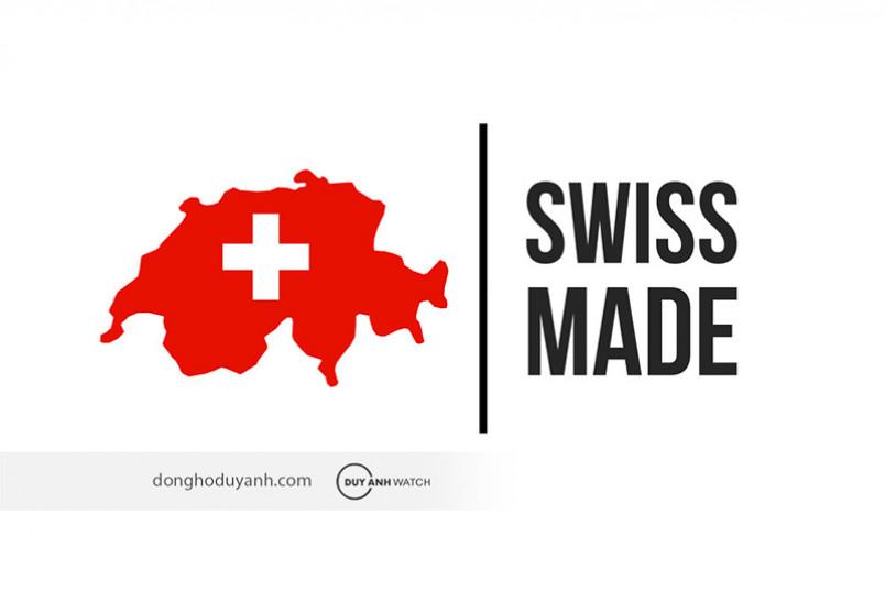 Ai sẽ là người cứu thương hiệu Swiss Made danh tiếng?