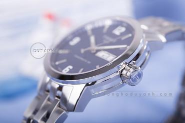 [Review - Đánh Giá] Tissot PRC 200 T055.430.11.047.00 – Nét cổ điển trên đồng hồ thể thao