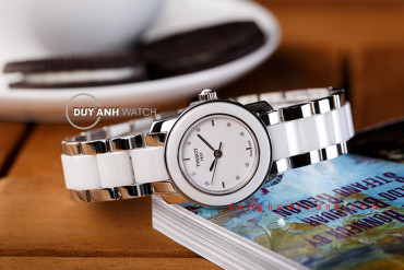 Bạn có nghe nói về chất liệu ceramic (gốm) trong ngành công nghiệp đồng hồ?