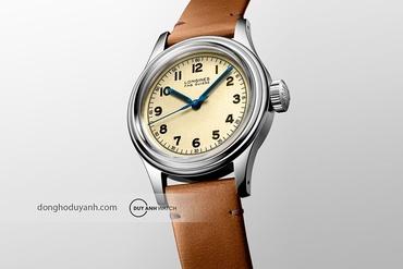 Top 5 mẫu đồng hồ Longines hấp dẫn nhất để đeo trong năm 2021