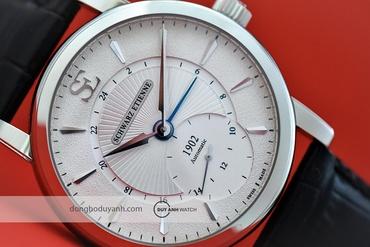 Có bao nhiêu kiểu kim đồng hồ khác nhau?
