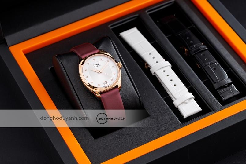 Lựa chọn đồng hồ như thế nào để hợp phong thủy, mang lại may mắn?