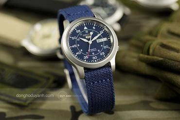 Tìm hiểu về lịch sử đồng hồ quân đội, lựa chọn đồng hồ quân đội của hãng nào tốt?