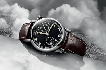 5 mẫu đồng hồ Longines cho những người yêu thích đồng hồ cổ điển