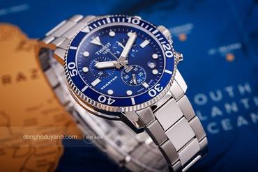 Vòng bezel xoay trên đồng hồ lặn là gì? Tìm hiểu về cách sử dụng vòng bezel xoay trên đồng hồ