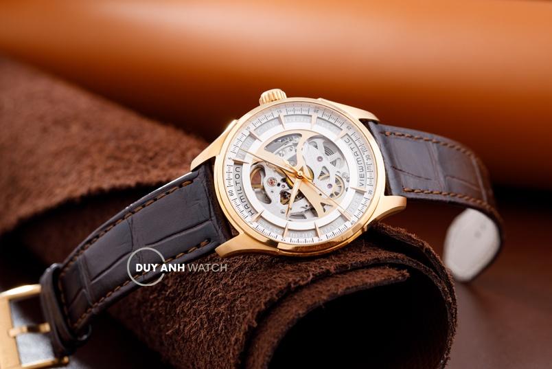 Đồng hồ Automatic là gì? phân biệt các loại đồng hồ automatic