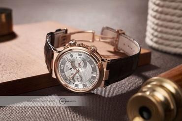 10 Chức năng phổ biến trên đồng hồ đeo tay
