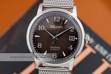 Thương hiệu đồng hồ Nhật Bản Seiko có tốt không