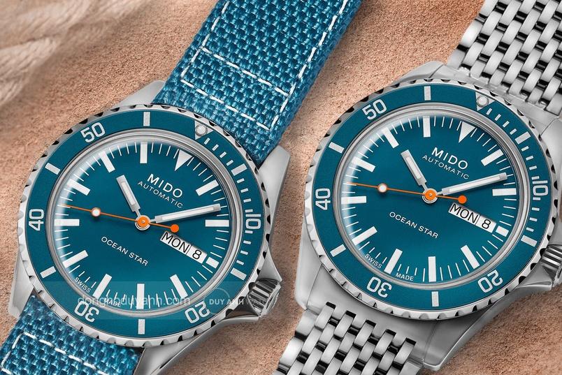 Top 10 mẫu đồng hồ lặn bán chạy nhất tại Việt Nam nhất trong tầm giá 20 - 35 triệu