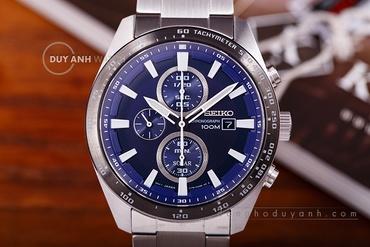 5 mẫu đồng hồ có mặt kính sapphire tốt nhất giá dưới 10 triệu