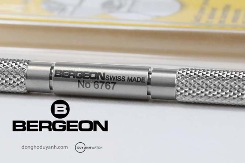 Bergeon – Hãng sản xuất công cụ sửa chữa đồng hồ hàng đầu Thụy Sĩ