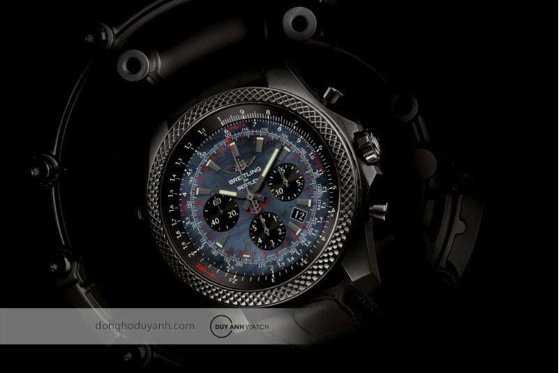 Tìm hiểu về lịch sử thương hiệu đồng hồ Breitling