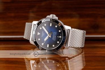 Top 10 đồng hồ lặn được ưa chuộng nhất 2021