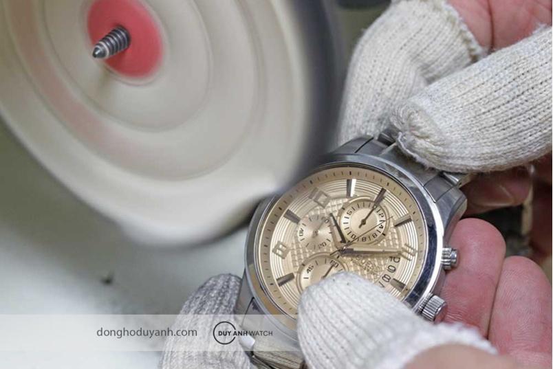 Bảo dưỡng đồng hồ tại Duy Anh Watch – Niềm đam mê và sự tinh tế trong từng chi tiết