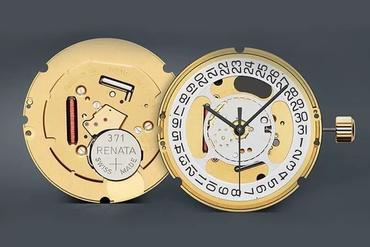 Đồng hồ Quartz là gì? Ưu điểm khi sử dụng đồng hồ Quartz
