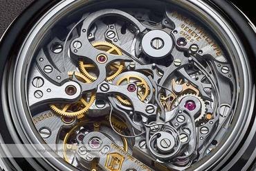 Số lượng chân kính trong một bộ chuyển động đồng hồ cho biết giá trị, hay mang lại lợi ích như thế nào?