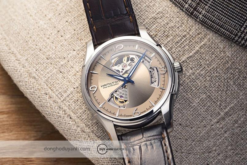 Top 10 mẫu đồng hồ skeleton đẹp nhất đang có mặt tại Duy Anh Watch
