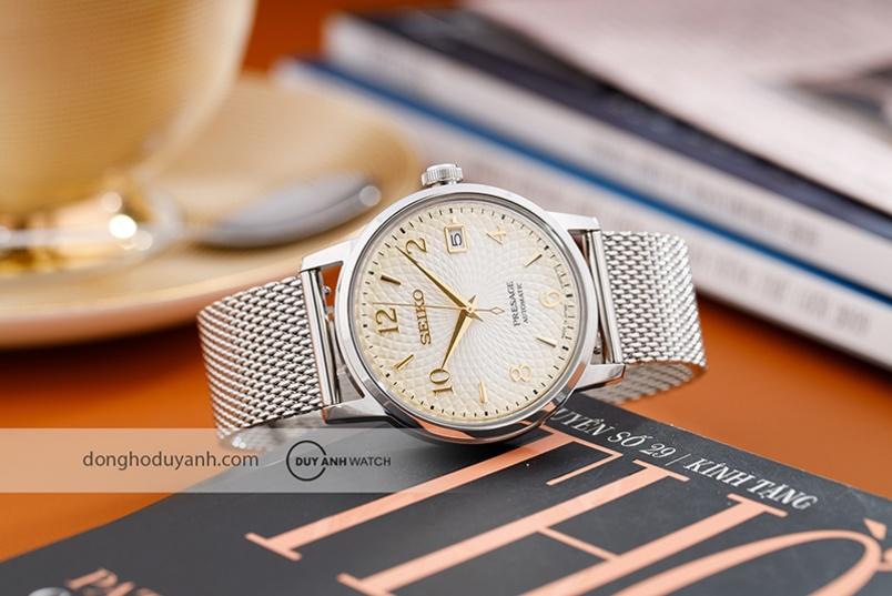 Cách phối hợp dây với đồng hồ sao cho phù hợp với phong cách của bạn