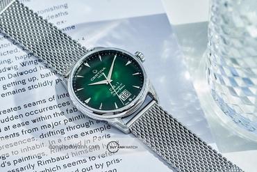 Ý nghĩa DS trong đồng hồ Certina là gì
