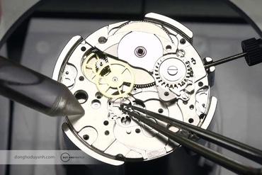 Tìm hiểu về các chuyển động đồng hồ tự động phổ biến nhất hiện nay