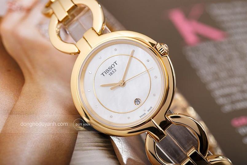 Top 15 Mẫu đồng hồ nữ đẹp nhất làm quà tặng cho ngày 20/10