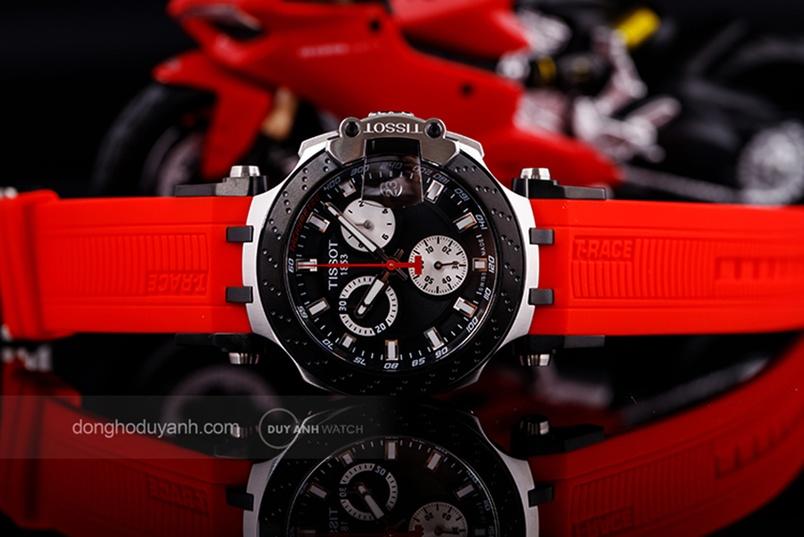 Top 10 Mẫu đồng hồ thể thao nam được yêu thích nhất
