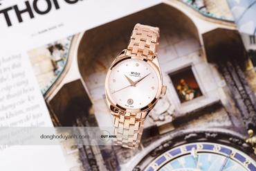 Top 4 thương hiệu đồng hồ nữ giá tốt để chọn mua làm quà ngày 20/10