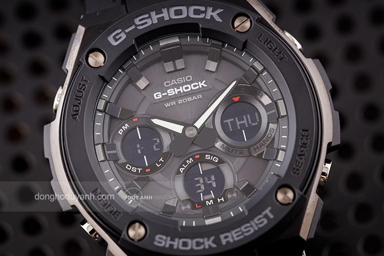 Đồng hồ Casio G-Shock GST-S100G-1BDR