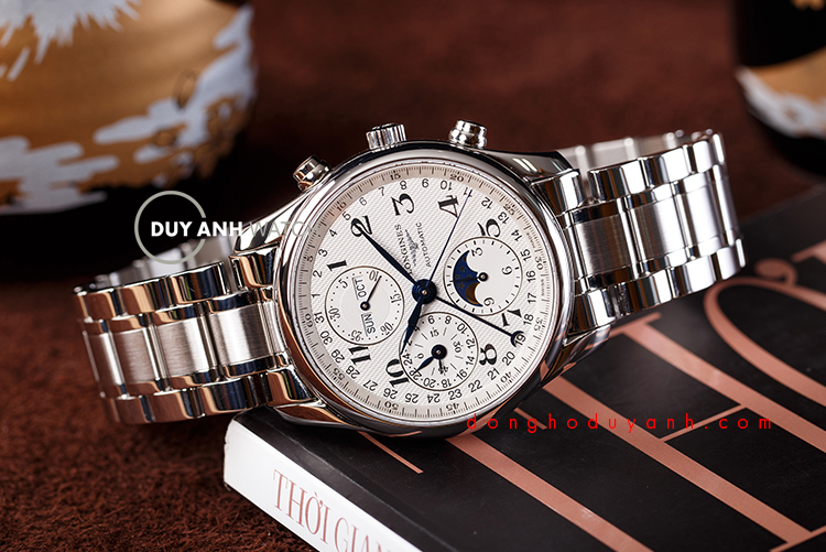 ĐỒNG HỒ LONGINES MASTER COLLECTION L2.673.4.78.6