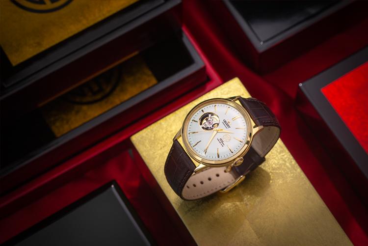 Orient 1010 RA-AG0430S00B