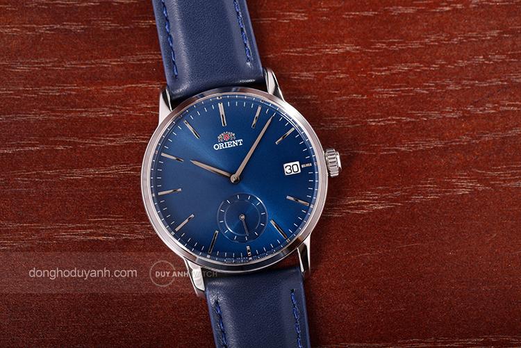 đồng hồ orient quartz
