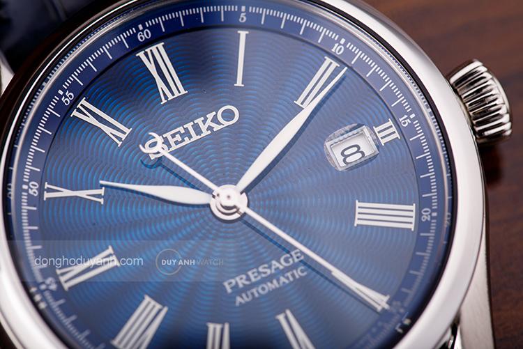 Seiko Presage Limited Edition SPB075J1