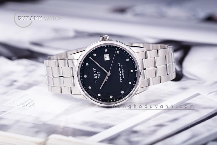 Đồng hồ nam Tissot T086.408.11.056.00